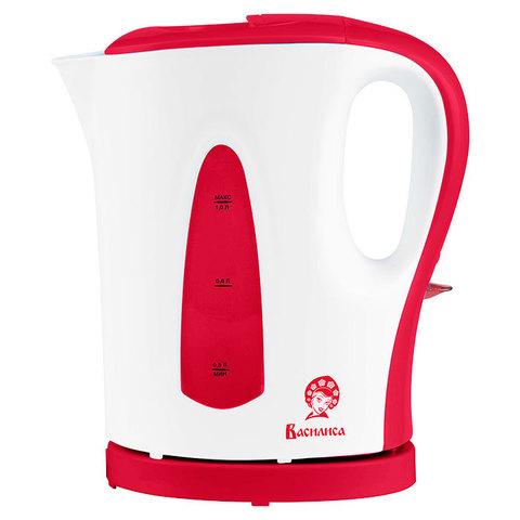 Чайник электрический 1,0л ВАСИЛИСА Т21-1200