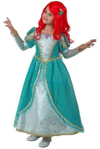 Карнавальный костюм Принцесса Ариэль
