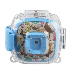 Детский фотоаппарат водозащитный