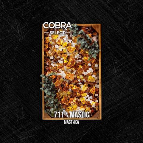 Табак Cobra SELECT Мастика (Mastic) 40 г