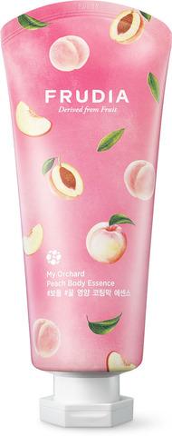 FRUDIA Молочко для тела с персиком (200мл) / Frudia My Orchard Peach Body Essence