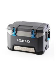 Термоконтейнер Igloo BMX 52 QT carbon grey