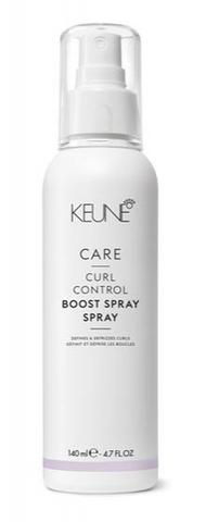 Keune Спрей-прикорневой уход за локонами CARE Curl Control Boost Spray