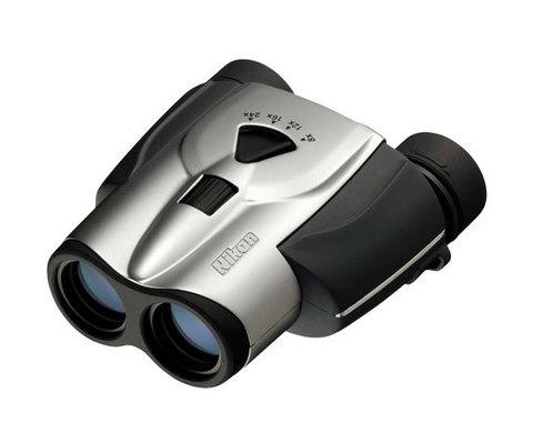 Бинокль Nikon Aculon T11 8-24x25 silber