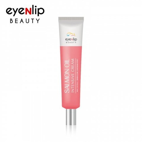 Eyenlip Salmon Oil Intensive Cream крем для лица интенсивный с лососевым маслом