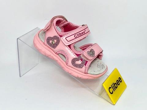 Clibee Z532 Pink/Peach 20-25