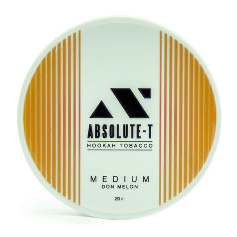 Табак Absolute-T Med 20гр Don Melon