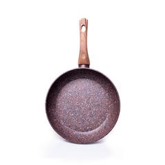 4333 FISSMAN Magic Brown Сковорода 28 см