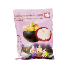 Жевательные тайские конфеты с соком мангостина MitMai Candy