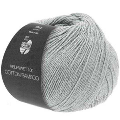 Lana Grossa Meilenweit Cotton Bamboo 014