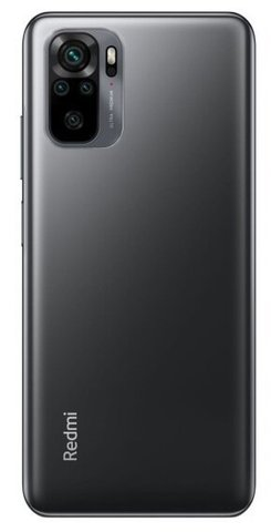 Смартфон Xiaomi Redmi Note 10 4/128GB Onyx Gray