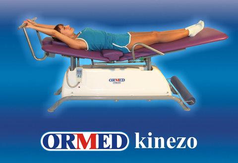 Установка механотерапевтическая ОРМЕД-кинезо - фото