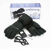 Перчатки с подогревом Pekatherm GU920 L + аккумулятор