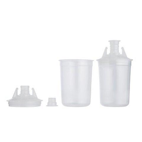 3M™ Набор miniPPS™  (стаканы - 165 мл, 50 шт, крышки 200 мкм - 50 шт, колпачки - 20 шт)