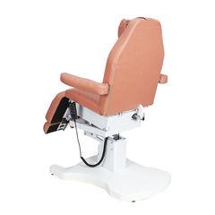 Педикюрное кресло Оникс-02, 2 мотора: высота и угол наклона спинки