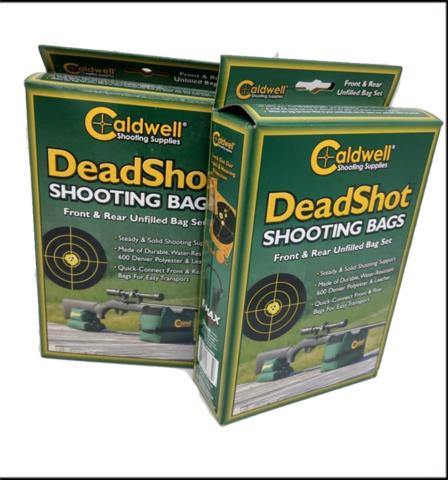 Комплект мешков для стрельбы Caldwell