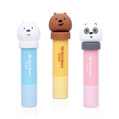 Бальзам для губ SPAO We Bare Bears Figure Lip Balm 3.5g