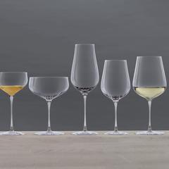 Набор фужеров для шампанского 322 мл, 6 шт, Air, фото 4