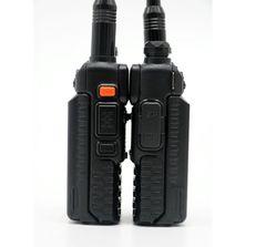 Рация Baofeng DM-5R аналогово-цифровая VHF/UHF