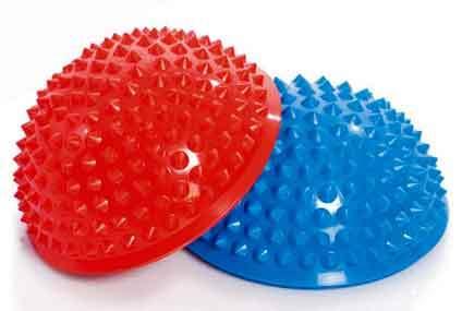 Мячи массажные, роллеры и тренажёры Полусфера игольчатая 5b03b1d789c212b52a270fcd6a2ed095.jpg
