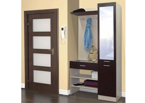 Шкаф комбинированный Виола-1