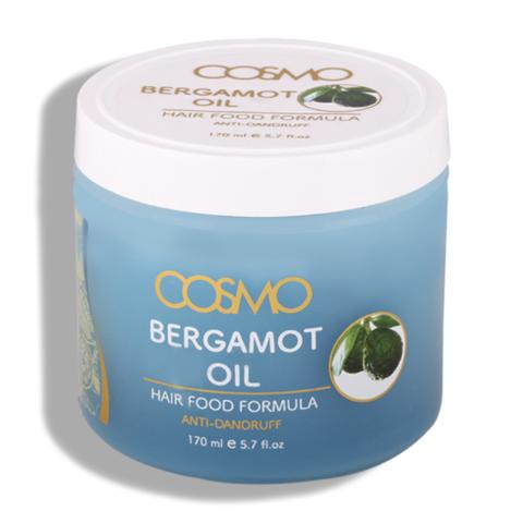 Средство для питания волос с Бергамотным маслом