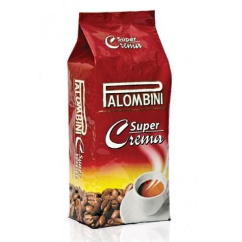 Кофе в зернах Palombini Super Crema (Паломбини Супер Крема)