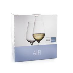 Набор фужеров для шампанского 322 мл, 6 шт, Air, фото 5