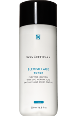 SkinCeuticals BLEMISH&AGE TONER Тоник для жирной кожи c акне и возрастными изменениями 200мл