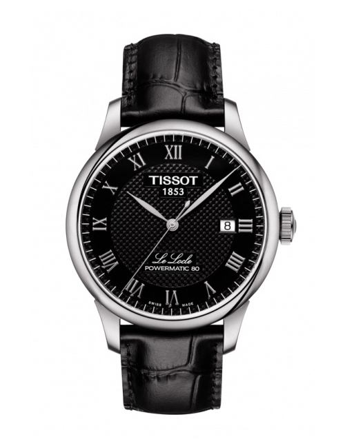 Часы мужские Tissot T006.407.16.053.00 T-Classic