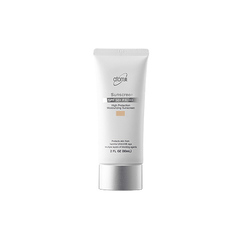 Солнцезащитное средство ATOMY Sunscreen Beige SPF50+ PA+++ 60ml