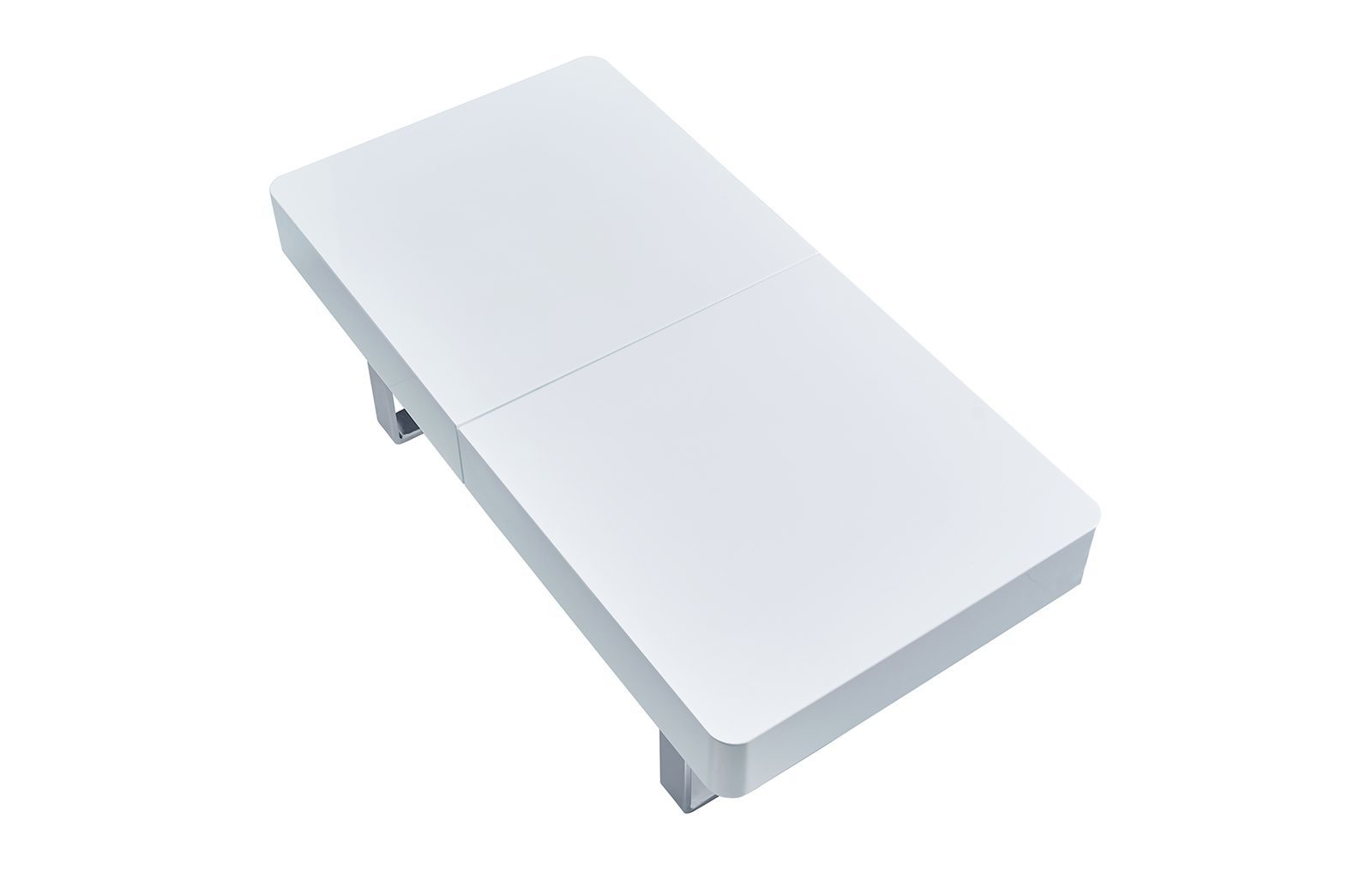 Стол журнальный A1467 белый