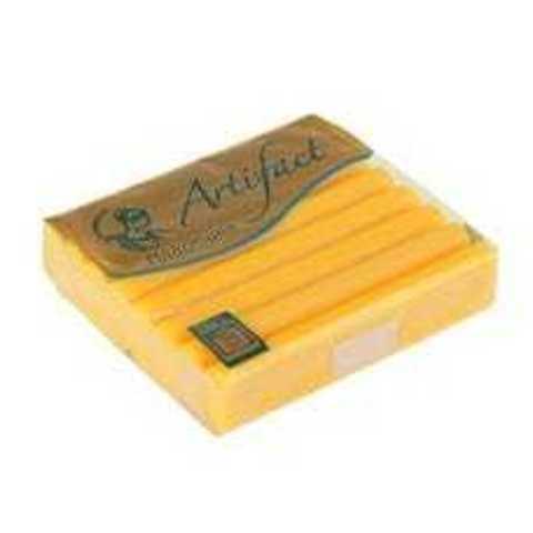 Пластика Artifact (Артефакт) брус 56 гр. шифон Шафран