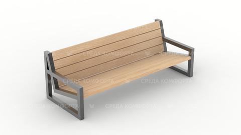 Скамейка диван SCAM0073