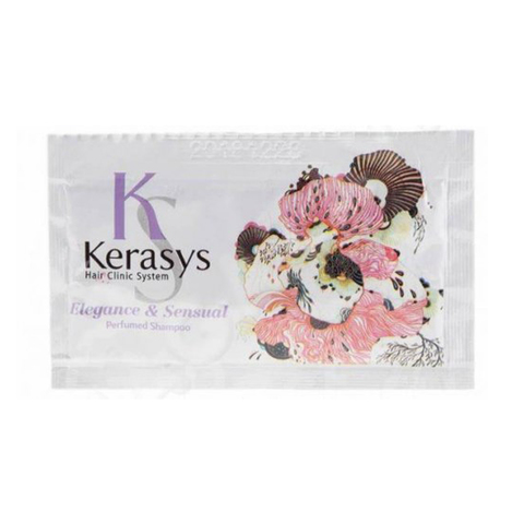 KeraSys Shampoo Elegance & Sensual