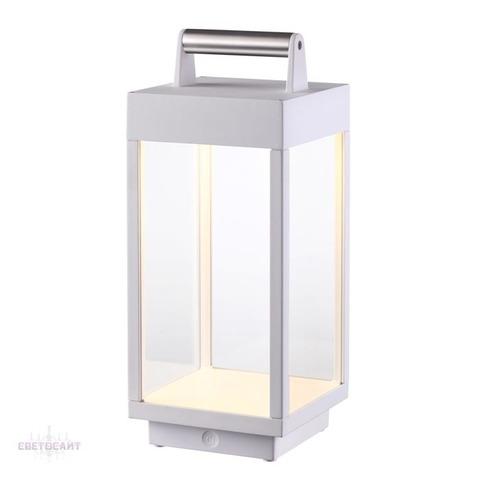 Ландшафтный переносной  светильник 358120 серии IVORY LED
