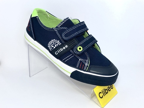 Clibee B283 Blue/Green 31-36