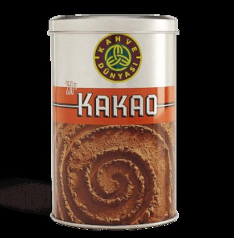 Какао, Kahve Dunyasi, 250 г