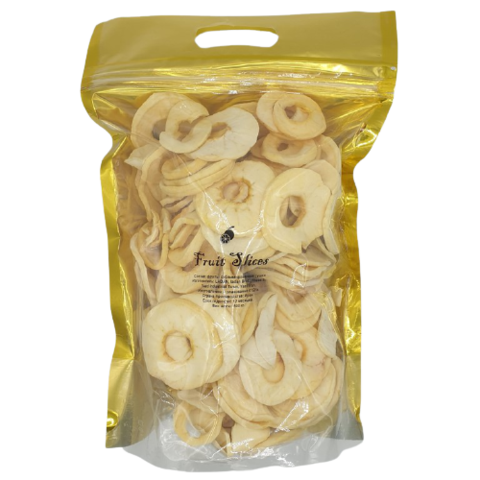 Яблочные чипсы FRUIT SLICES, 500 гр