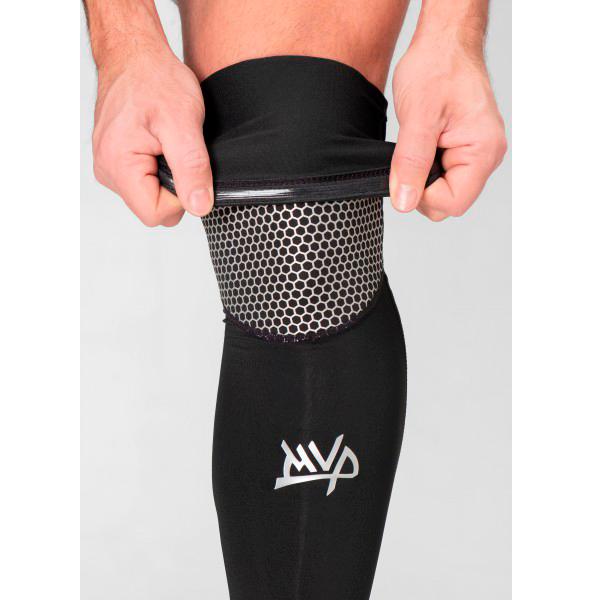 Protective Knee Band Long Soft