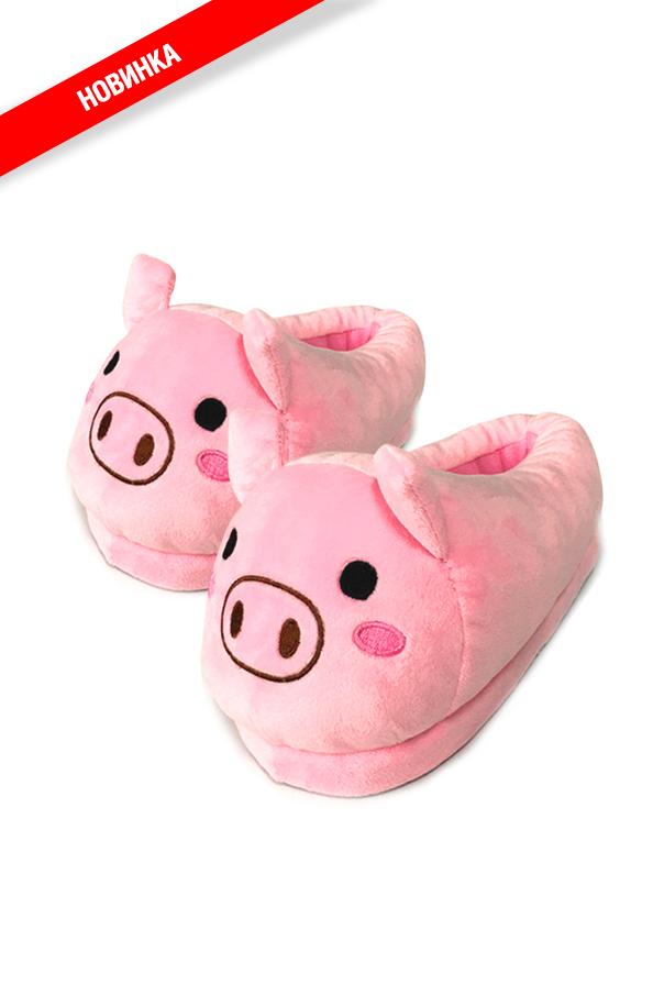"""Тапочки Тапочки """"Свинки"""" тапочки_свинки.jpg"""