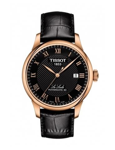 Часы мужские Tissot T006.407.36.053.00 T-Classic