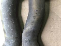 Патрубок термостата МАН ТГЛ 51064053044