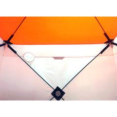 Купить зимнюю палатку-куб ПИНГВИН MrFisher 170 ST от производителя недорого.