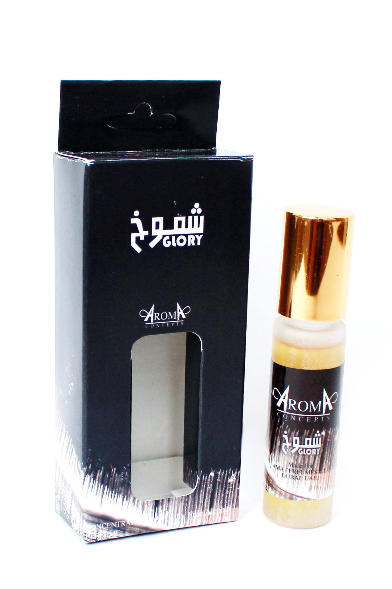 Glory Слава 10 мл арабские масляные духи от East Nights