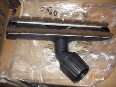 Насадка для пылесоса (d-32..36 мм) с щетиной