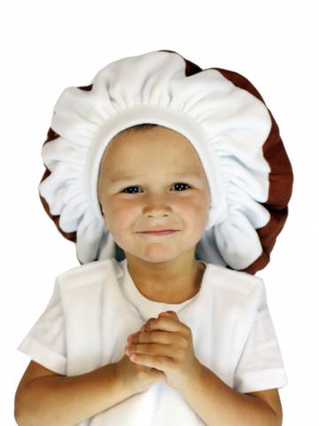 Карнавальная шапочка Боровик