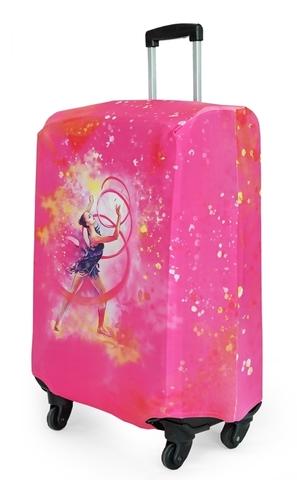 Чехлы для чемоданов 501н