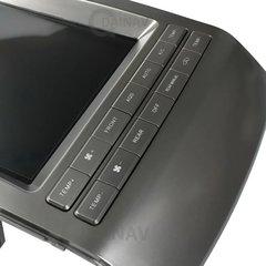 Магнитола Hyundai IX55/Veracruz (стильTesla) Android 9.0 4/64GB IPS 4G модель NH-H1001