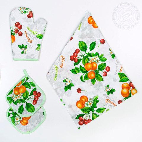 Набор для кухни №1 Конфитюр